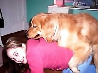 video from the family archive sex with dog